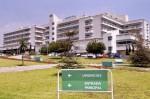 Julkinen sairaala Costa Del Sol Hospital