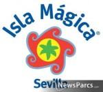 Isla Mágica Sevillassa
