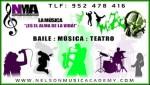 Musiikkikoulu Nelson Music Academy
