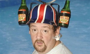 benidorm - Johnny Vegas